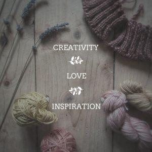 I am so grateful for the knitting community These dayshellip