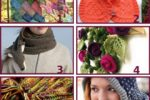 Winter 2012 – Scarves and cowls